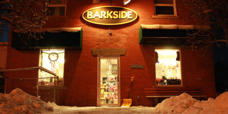 About Us - Barkside Pets | Pet Store serving Fernie, Sparwood